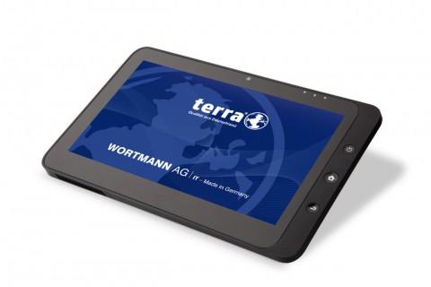 Wortmann Terra Pad 1050