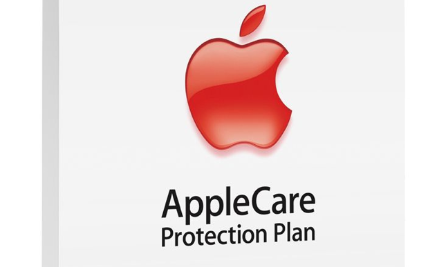 Apple Care Protection Plan und ein Lob an den Apple Service