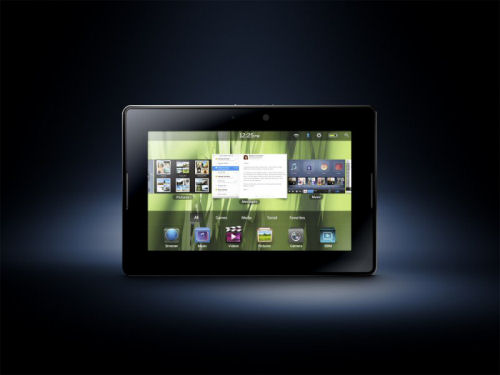 Deals: Blackberry Playbook für 149€; Sony Tablet S für 299€