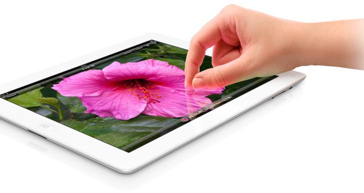 TBLT-Gerüchte im Check: iPad 3