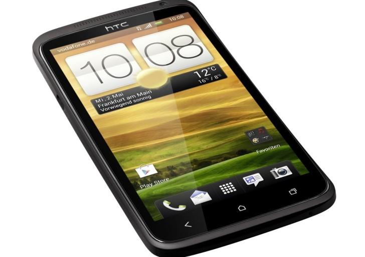 HTC One XL mit LTE jetzt bestellbar