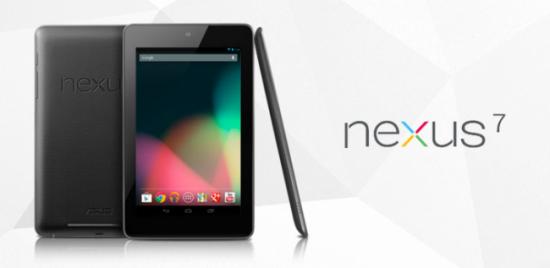 Gerücht: Google und Samsung arbeiten an Nexus 10 Tablet mit Retina Display