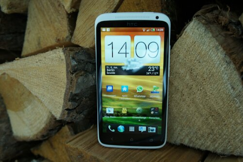 HTC One X Testbericht [Video]