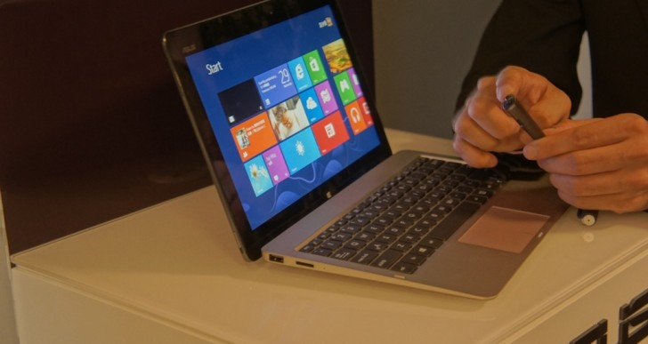 Video: ASUS Vivo Tab im Kurztest