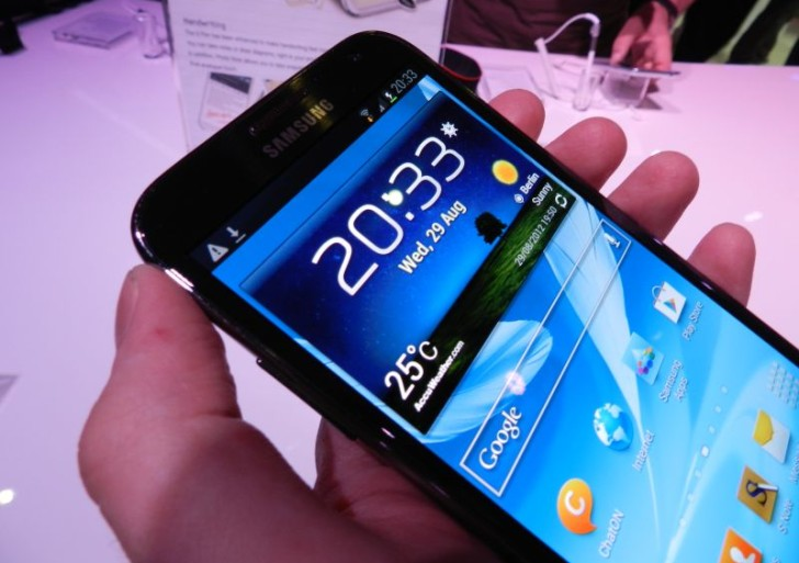 Video: Galaxy Note 2 S-Pen Apps Hands-On