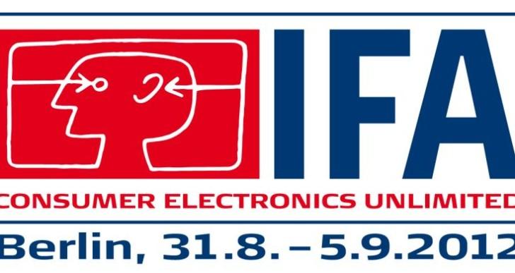 TBLT.de auf der IFA in Berlin – Morgen geht's los!