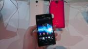 Sony Xperia TX
