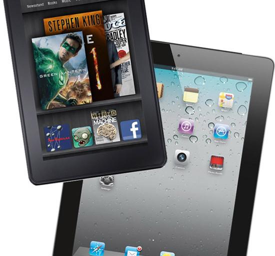 Studie über das Tablet-Kaufverhalten