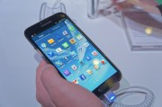 Galaxy Note 2 Hands-On