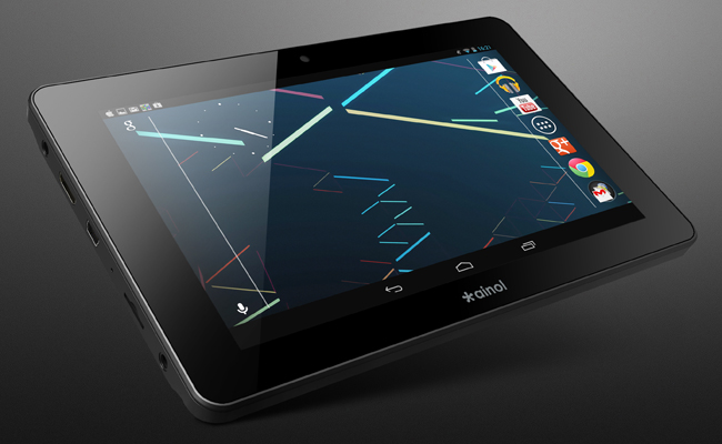 Ainol Novo 7 Crystal – 7 Zoll Jelly Bean Tablet für 99€