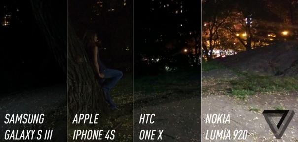 Nokia Lumia 920, jetzt sehen wir, was die Kamera wirklich draufhat!