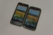 HTC Desire X vs. One V Vergleich