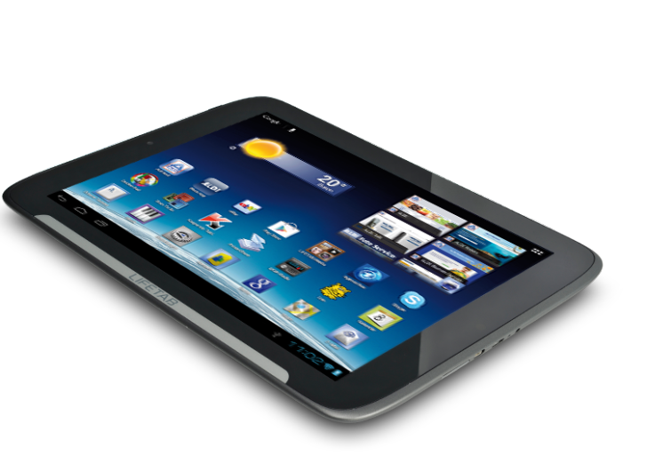Aldi bietet ab 04. Oktober wieder Tablet an