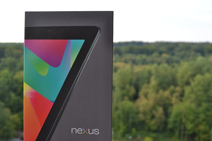 Zwei Wochen mit dem Nexus 7