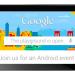 [Analyse] Google Android Event: Welche Nexus Tablets können wir erwarten?
