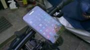 Bikepad Smartphonehalterung fürs Fahrrad