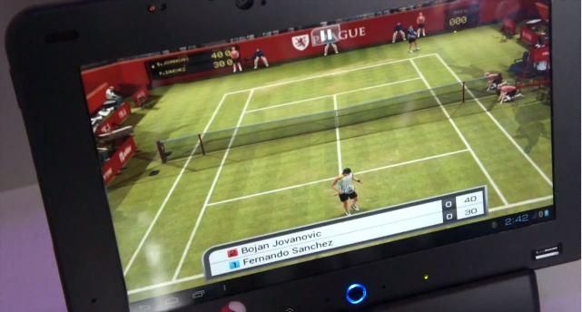 Mobiles Gaming auf Smartphones und Tablets mit Qualcomm