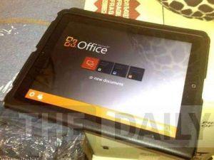Office 2013 ab März für Android und iPad