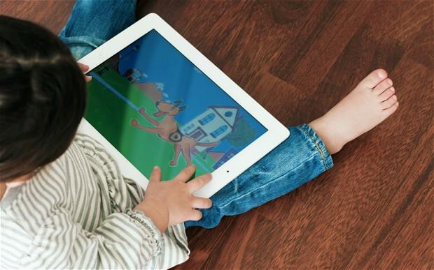 Sechsjähriger gibt 2000 Pfund für iPad-Spiel aus! Apple zeigt sich kulant.