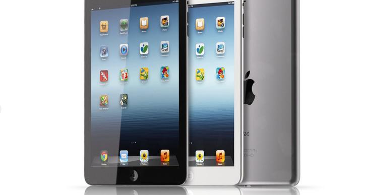 Gerüchte-Mix: 10 Millionen iPad mini, Dummies und iPad 3,6 mit Lightning Connector