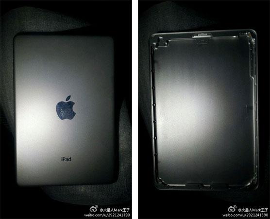 Apple beginnt mit der iPad Mini Massenproduktion