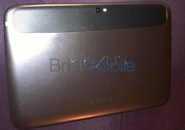 Nexus 10 & Android 4.2: Zusammenfassung aller Infos + Bilder!