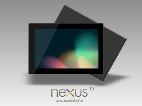 Ob das Google Nexus 10 demnächst vorgestellt wird, erfahrt ihr in meiner Analyse!