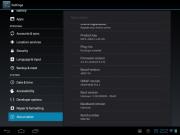 Archos G9 80 und 101 Update auf 4.0.24