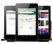Nexus 7 mit 32GB und 3G