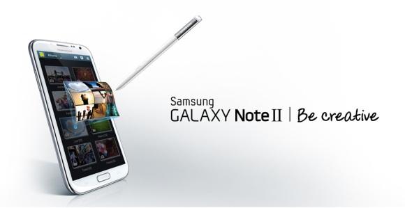 Samsung 2013: Neuigkeiten zu Note III und Galaxy S IV