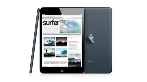 Gerüchte um Retina-Display im iPad mini 2