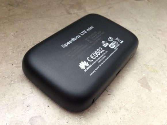 Telekom LTE MiFi Router