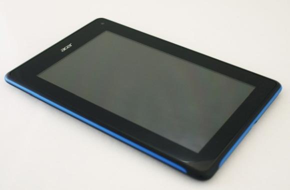 7-Zoll Tablet Acer Iconia B1 für 99$ steht kurz vor Veröffentlichung
