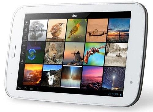 Hyundai T7: Günstiges Quad-Core Tablet mit 7 Zoll vorgestellt