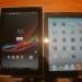 MWC: Sony Xperia Tablet Z & Apple iPad Vergleich