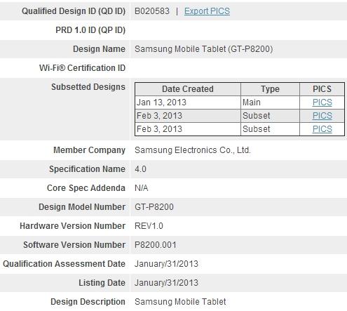 Samsung Galaxy Tab 3 Plus: Highend-Tablet für Deutschland nahezu bestätigt
