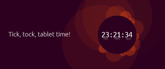 Kommt bald das Ubuntu-Tablet?