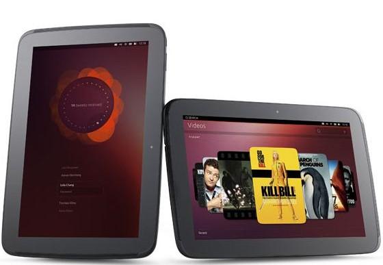 Ubuntu für's Tablet ist da und kann überzeugen!
