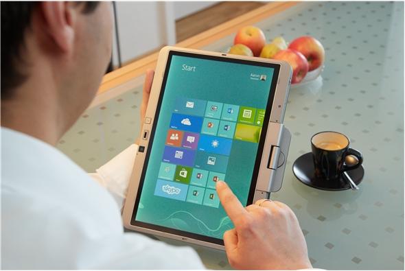 Office 365 2013 im Test – Tablet-Modus, SkyDrive und teilen leicht gemacht?