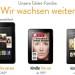Amazon Kindle Fire HD mit 8,9 Zoll ab sofort in Deutschland erhältlich
