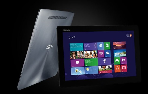 Asus Transformer Book: Windows 8 Tablet mit 13 Zoll bald verfügbar?