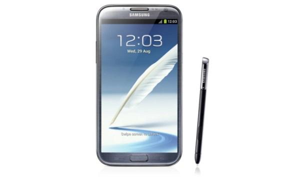 Samsung Galaxy Note III: 5,9 Zoll Full-HD Bildschirm bestätigt?