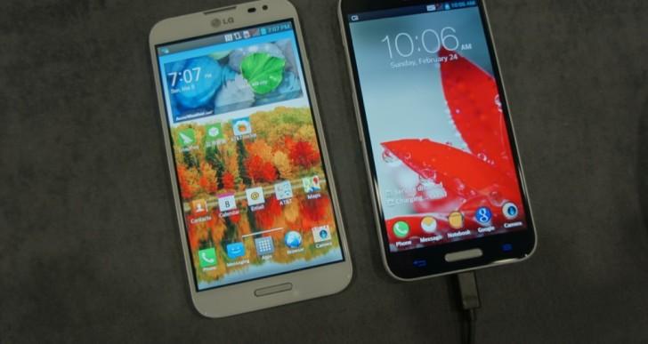 MWC 2013: Die Super-Smartlets im Überblick
