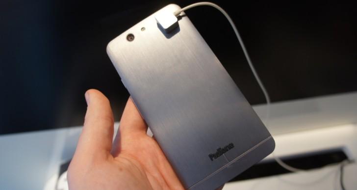 Asus: 5 Zoll Full-HD Smartphone mit Intel-Prozessor im Juni – neues Nexus 7 schon im Mai?