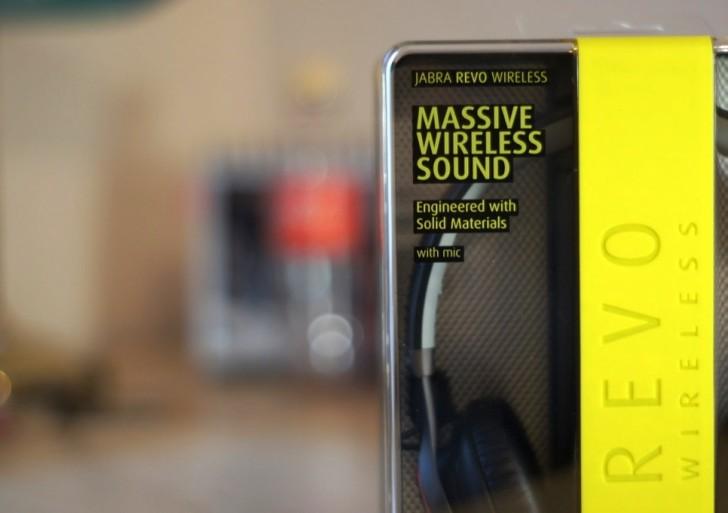 Jabra Revo Wireless Kopfhörer im Test & Gewinnspiel