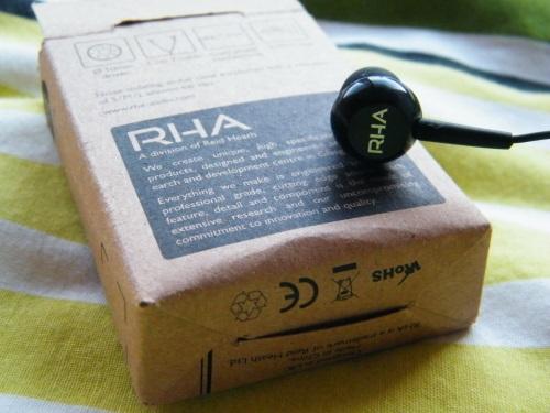 Test: RHA MA150 Kopfhörer