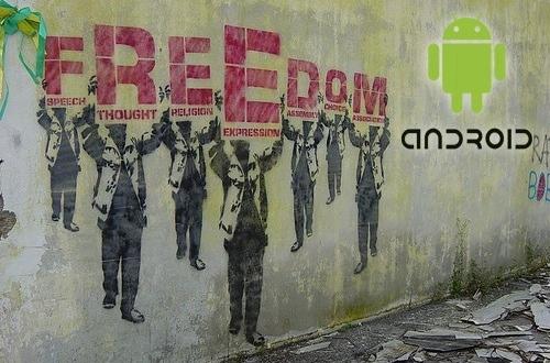Kommentar: Android – Der Preis der Freiheit