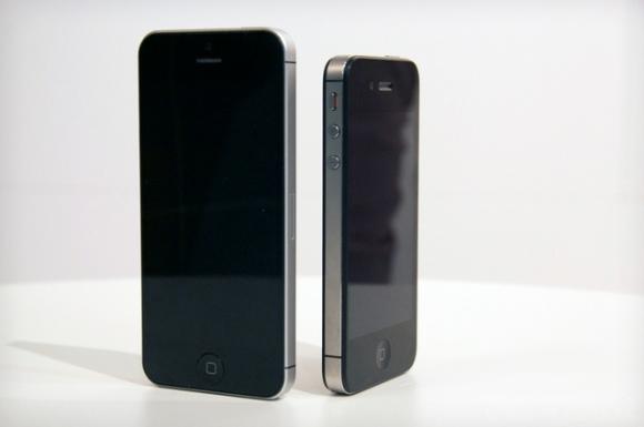 iPhone 5: Gerüchte im TBLT-Check