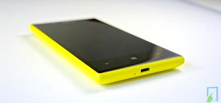 Nokia Lumia 720 Gehäuse