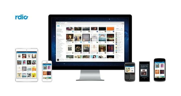 rdio & spotify – lohnt sich das Streaming?